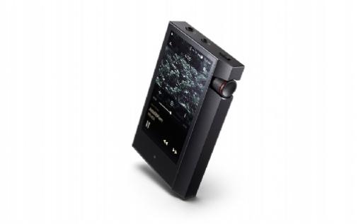Astell&kern AK70 Obsidian Black - 23777