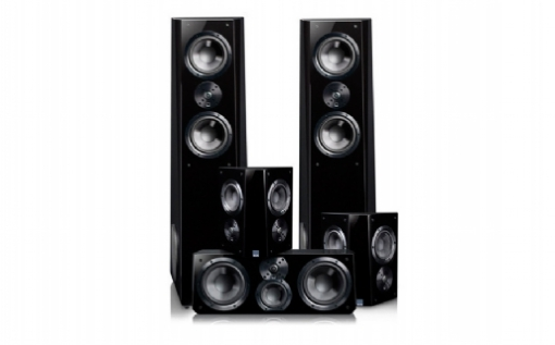 SVS Ultra Tower Surround Package - 23838