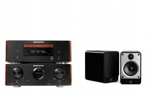 Marantz HD-CD1 + HD-AMP1 + Concept 20 - 23846