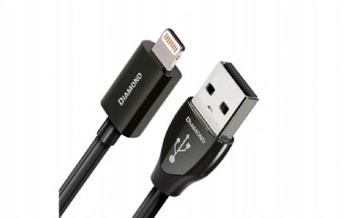 Audioquest Diamond USB/Lightning - 23880