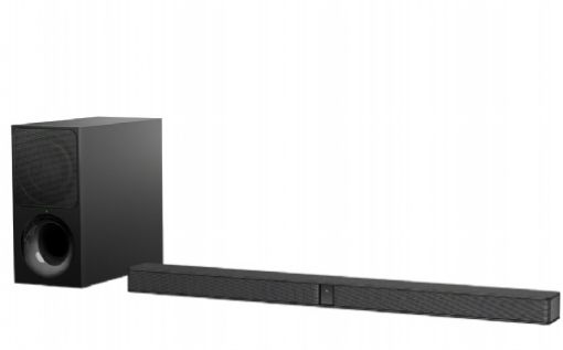 Sony HT-CT290 - 23896