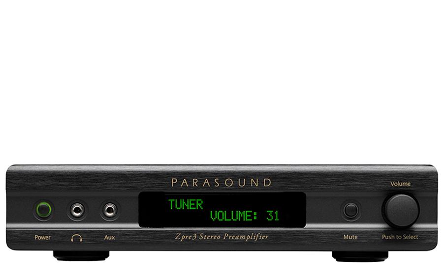 Parasound Zpre3 - 23923