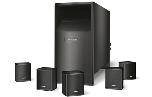 Bose Acoustimass 6 Series V - 23989