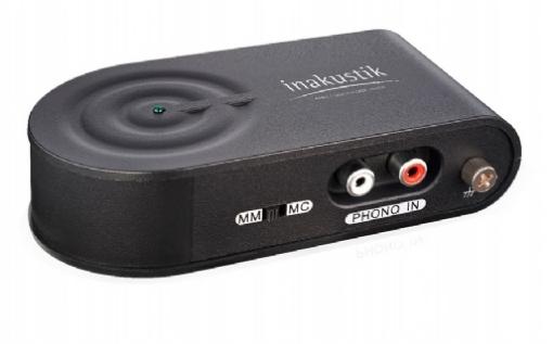 Inakustik Pre-Amp Premium - 24009