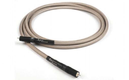 The Chord Company Epic Analogue subwoofer cable - 24015