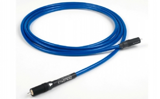 The Chord Company Clearway Analogue subwoofer cable - 24017