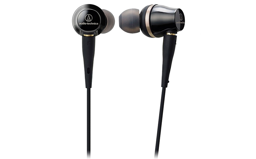 Audio-Technica ATH-CKR100iS - 24040