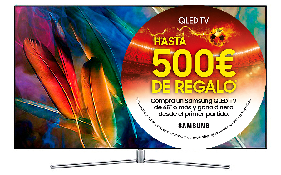 Samsung QE75Q7F - 24123