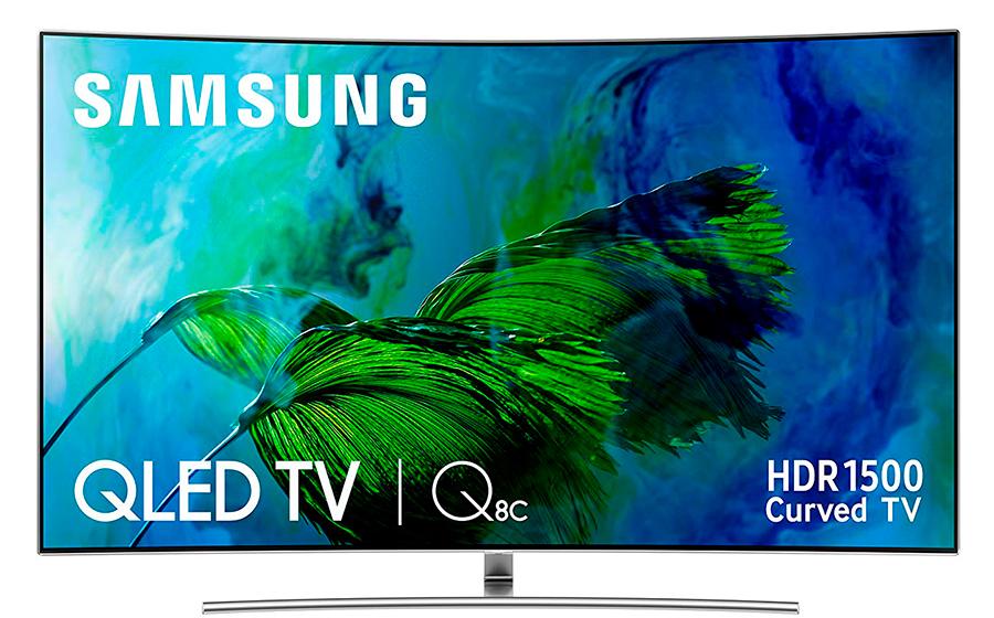 Samsung QE55Q8C - 24135