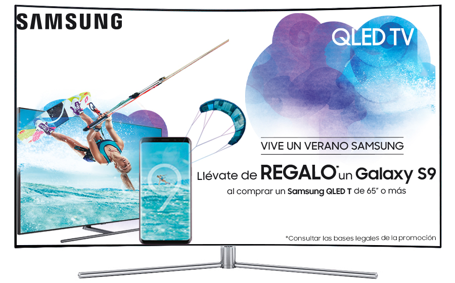 Samsung QE65Q7C - 24140