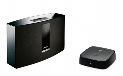 Bose SoundTouch 20 serie III + Wireless Link - 24158