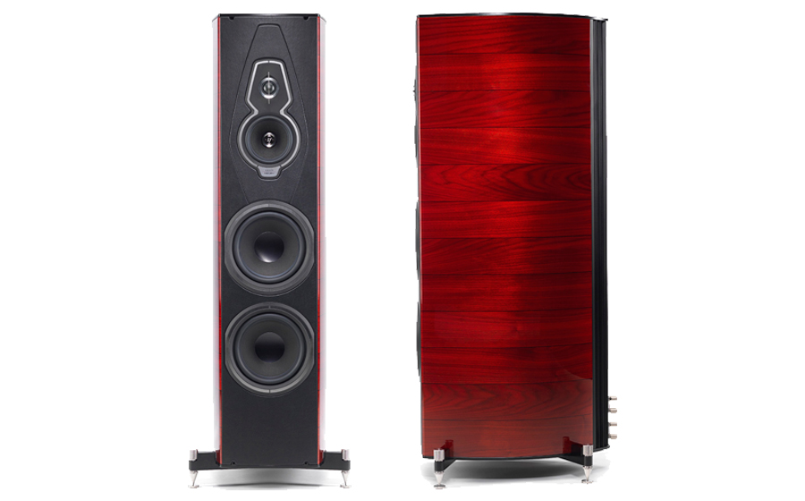 Sonus-Faber Amati Tradition - 24163