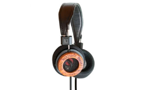 Grado GH2 Cocobolo Limited Edition - 24187