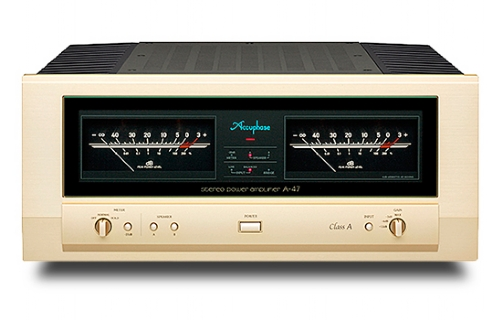 Accuphase Japan A-47 - 24192