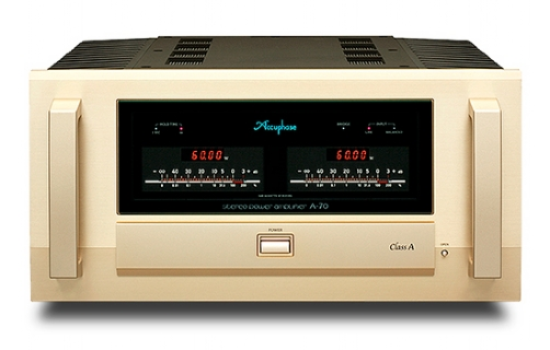 Accuphase Japan A-70 - 24193