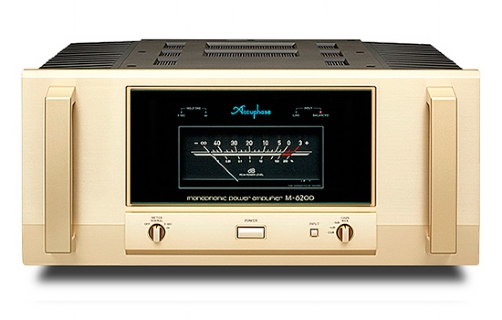 Accuphase Japan M-6200 - 24194