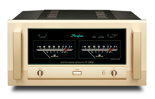 Accuphase Japan P-7300 - 24195
