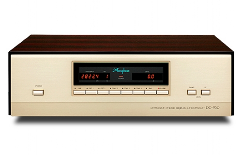 Accuphase Japan DC-950 - 24197