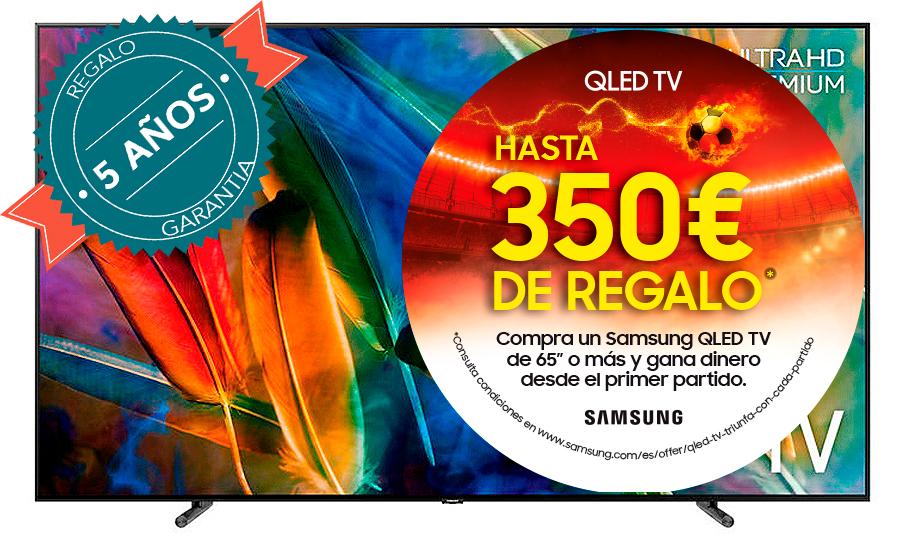 Samsung QE65Q9F - 24307