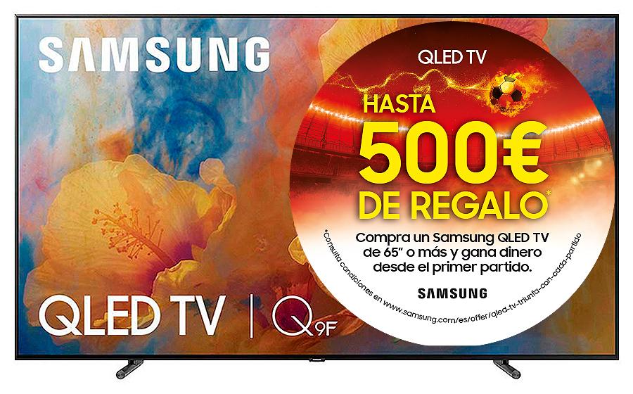 Samsung QE88Q9F - 24308