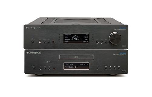 Cambridge Audio 851 A + 851 C - 24363