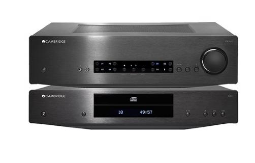 Cambridge Audio CXA80 + CXC - 24365