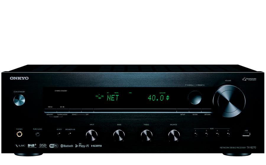 Onkyo TX-8270 - 24510