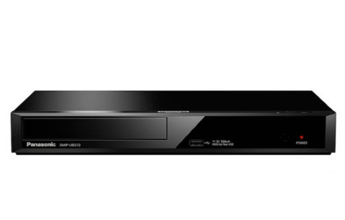 Panasonic DMP-UB310 - 24592