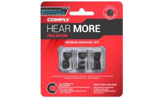 Comply Isolation T-167 - 24878