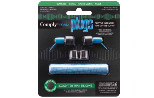 Comply Foam Plugs - 24880