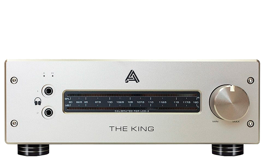 Audeze The King - 24932