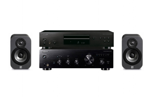 Pioneer A-30 + PD-30AE +  3020 - 24966