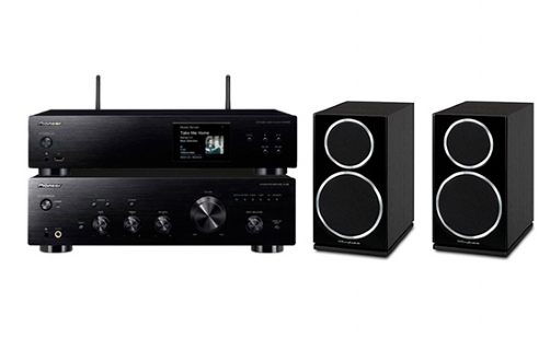 Pioneer A-30 + N-30AE + Diamond 220 - 24993
