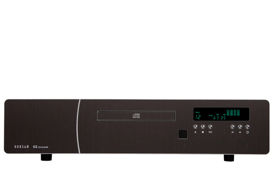 Roksan K3 CD Player - 25058