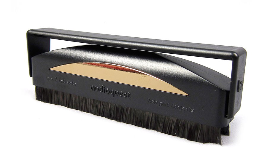 Audioquest Anti-Static Record Brush - 25169