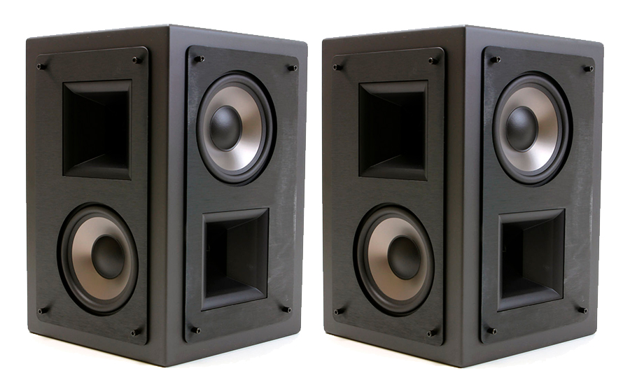 Klipsch kS 525 THX - 2524