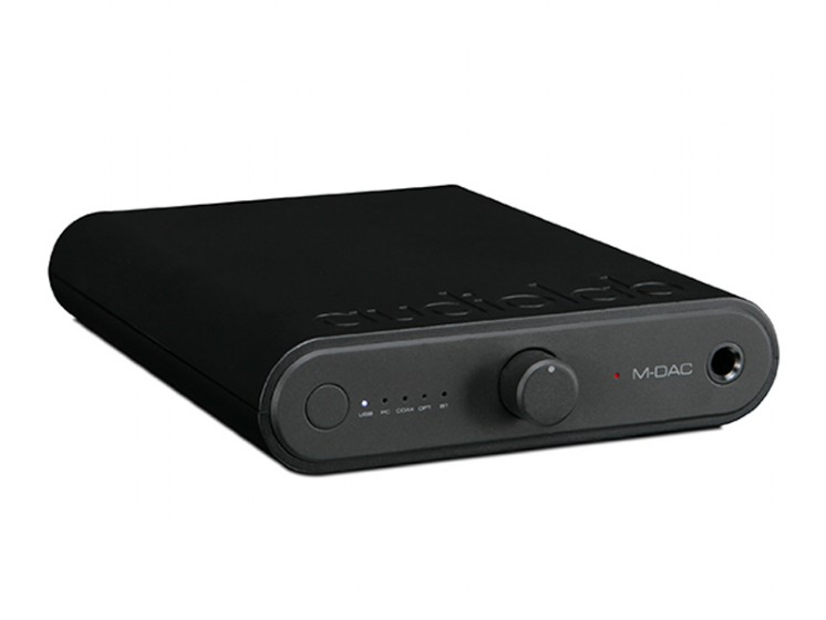 Audiolab M-DAC mini - 25295
