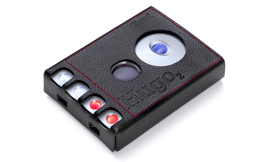 Chord Electronics Hugo 2 Case - 25600