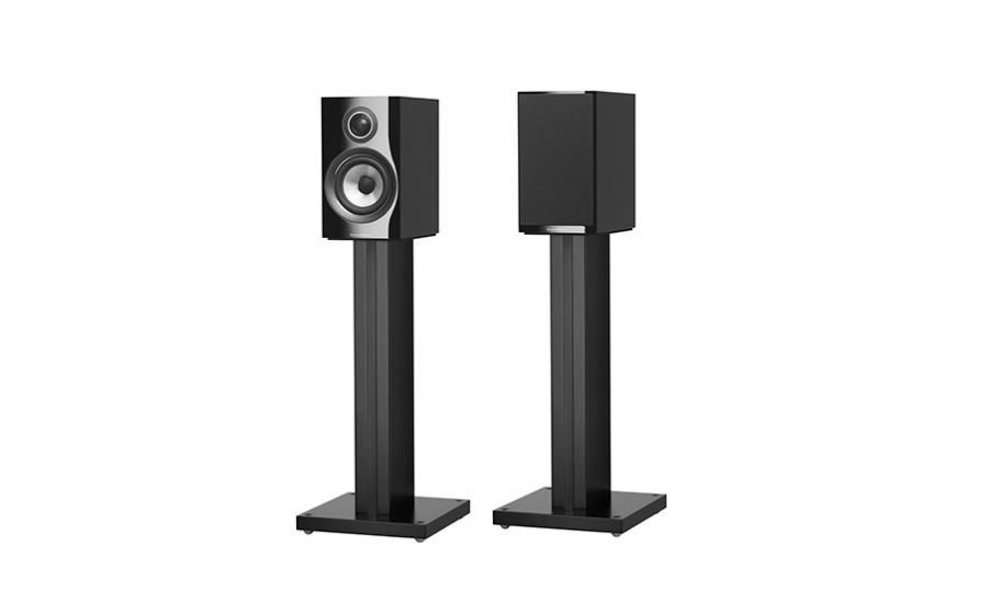 altavoces monitor y satelites b w. Black Bedroom Furniture Sets. Home Design Ideas