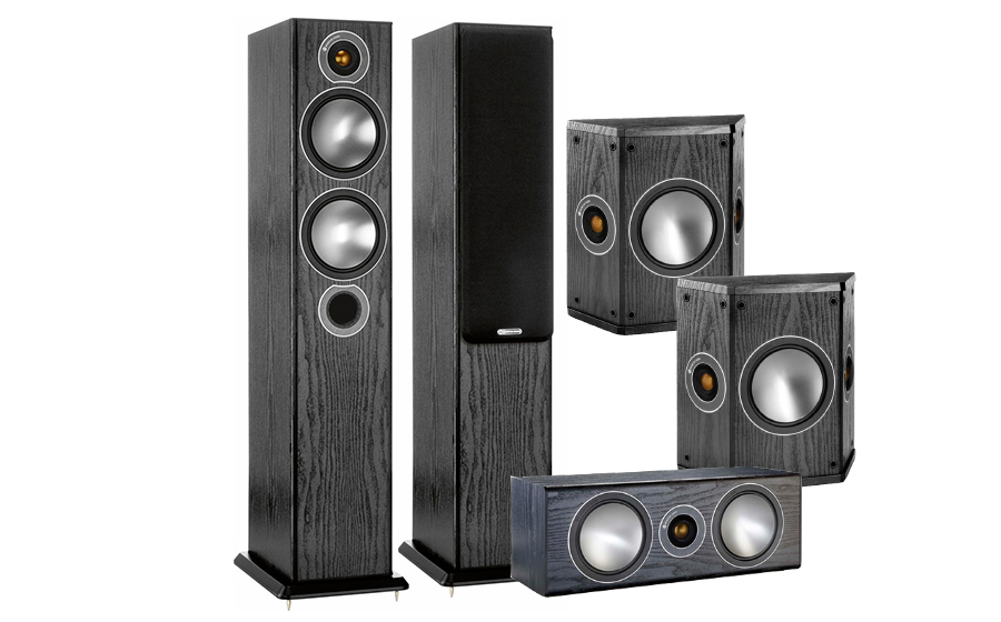 Monitor Audio Bronze 5AV - 25757