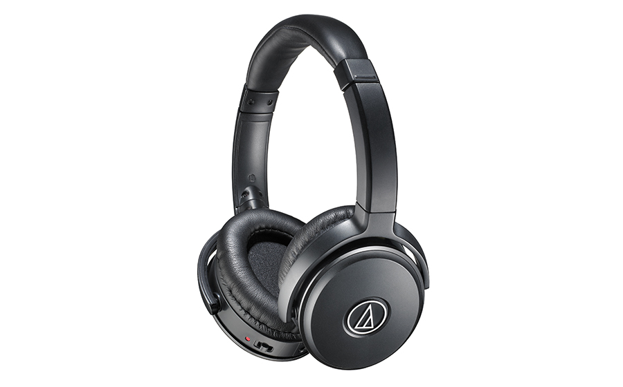 Audio-Technica ATH-ANC50iS - 25840