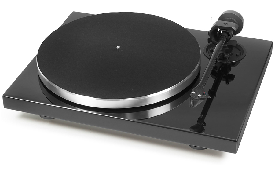Pro-Ject 1 Xpression Carbon Classic - 25868