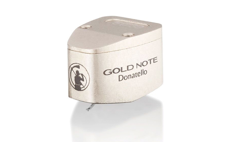 Gold note Donatello Gold - 25918