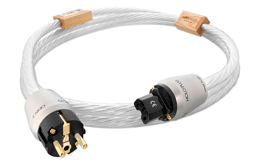 Nordost Odin 2 Power Cord - 26026