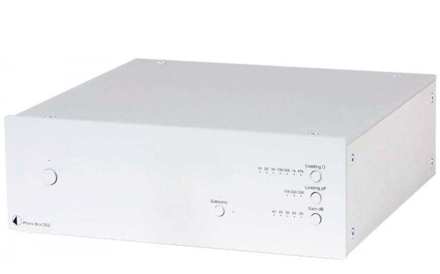 Pro-Ject Phono Box DS2   - 26160