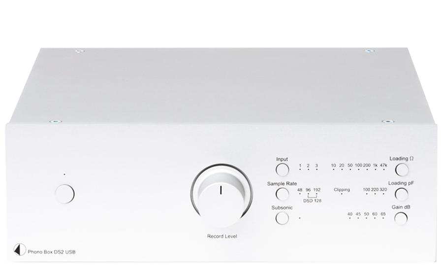 Pro-Ject Phono Box DS2 USB   - 26161