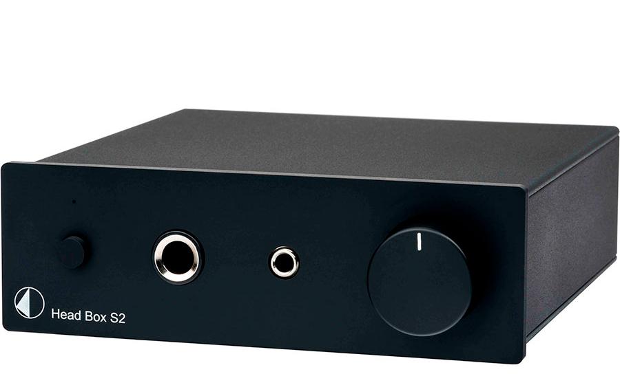 Pro-Ject Head Box S2 - 26232