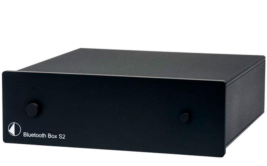 Pro-Ject Bluetooth Box S2 - 26235