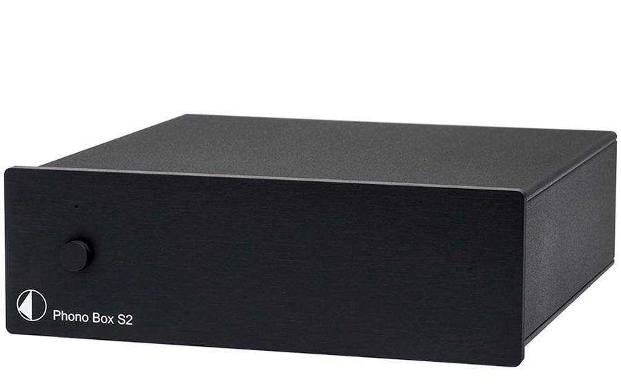 Pro-Ject Phono Box S2 - 26237