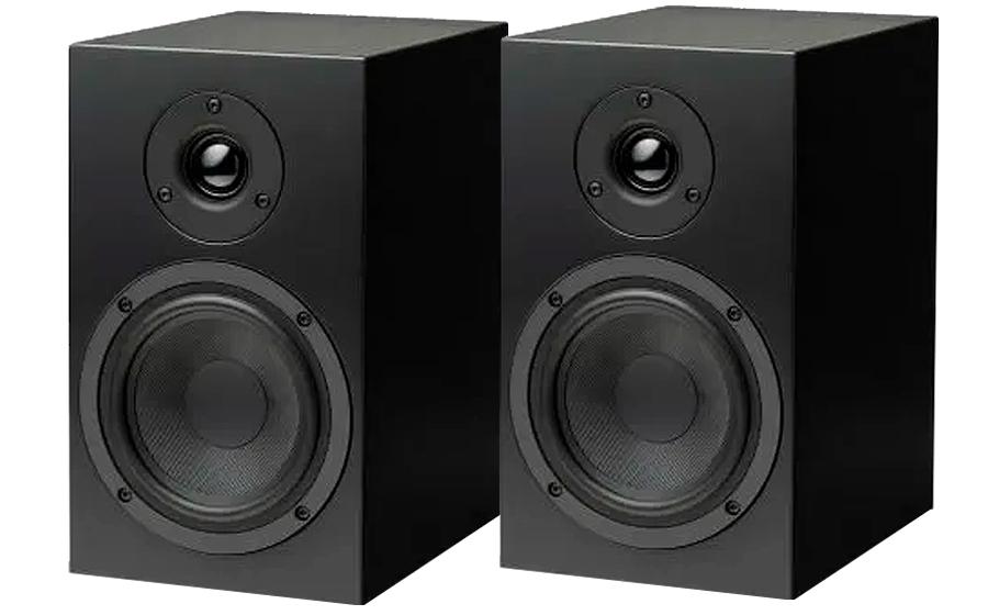 Pro-Ject Speaker Box 5S2 - 26240